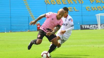 Liga1 Movistar: San Martín empató 1-1 con Sport Boys por la fecha 12