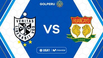 San Martín vs Sport Huancayo: hora, estadio y posibles alineaciones del partido por Liga1 Movistar