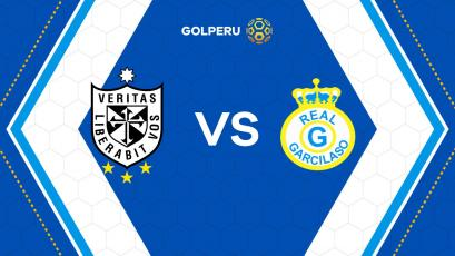Universidad San Martín y Real Garcilaso abren la fecha 13 del Torneo Clausura