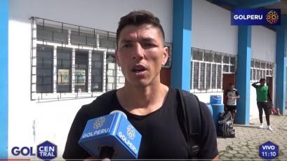 Santiago Fosgt: