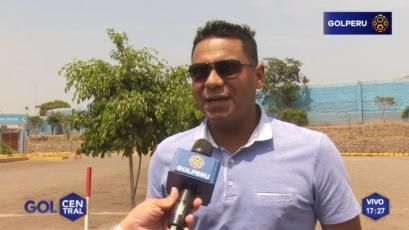 Santiago Salazar: