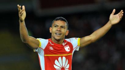 Santiago Wanderers cae ante Santa Fe (1-2)