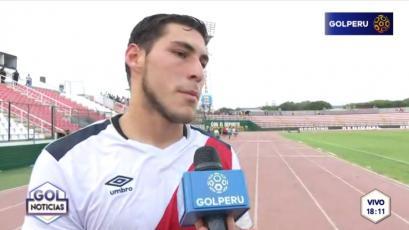 Marco Saravia: