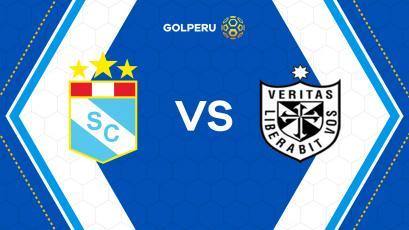 Sporting Cristal y San Martín abren el telón de la décima fecha