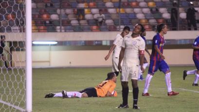 Se canceló el partido entre Universitario y Sport Huancayo