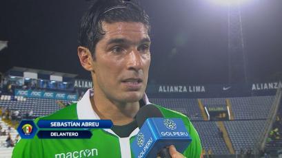 Sebastián Abreu: