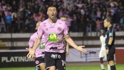 """Sebastián Penco: """"Sport Boys tiene que seguir por el camino de la humildad"""" (VIDEO)"""