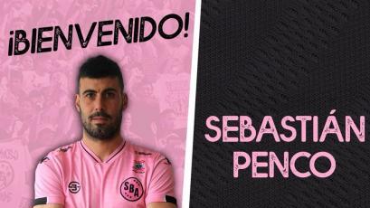 Sport Boys anunció al argentino Sebastián Penco como su flamante delantero (VIDEO)