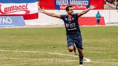 Segunda División: César Vallejo sigue firme en su lucha por el regreso a la Copa Movistar