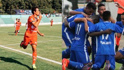 Segunda División: César Vallejo y Hualgayoc siguen firmes en la punta