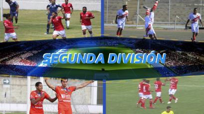 Segunda División: la tabla de posiciones y los resultados de la fecha 28