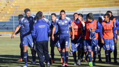 Segunda División: Alfredo Salinas venció a Manucci en su duelo pendiente