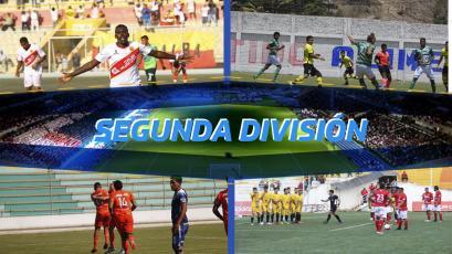 Segunda División: la tabla de posiciones y los resultados de la fecha 26