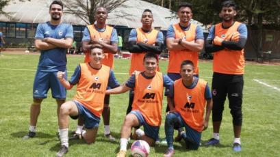 Liga2: Cienciano continúa con su pretemporada en Pisac (FOTOS)