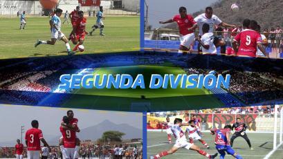 Segunda División: Conoce los resultados de los cuartos de final (partido de ida)