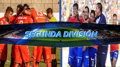 Segunda División: Conoce la programación de los partidos de ida de la final y del tercer puesto
