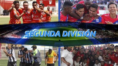 Segunda División: resultados y tabla de posiciones de la fecha 27