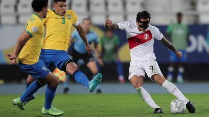 Copa América: fecha, hora y estadio del próximo partido de Perú en la lucha por el tercer puesto