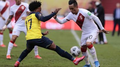 Ecuador vs Perú: los 5 datos que favorecen a la 'Blanquirroja' previo al cotejo por la Copa América