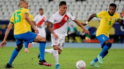 Copa América: Perú y Brasil se enfrentarán por semifinales en un partido con sabor a revancha