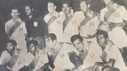 Selección Peruana: un día como hoy, en 1957, la bicolor disputó su primer partido de Clasificatorias Mundialistas