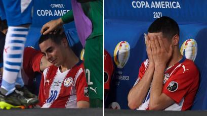 Paraguay: Miguel Almirón, crack del Newcastle United, ¿será baja ante Perú?