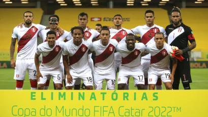 Perú: los jugadores que no estarían ante Bolivia si reciben tarjeta amarilla ante Chile