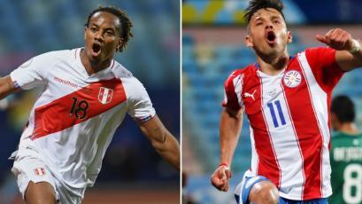 Copa América: Perú vs Paraguay, todo lo que debes saber sobre el partidazo por cuartos de final