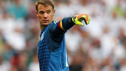 Bayern Munich amenazó a la Selección de Alemania si Manuel Neuer es suplente