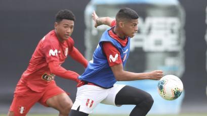 Bolivia canceló los dos amistosos con la Selección Peruana Sub-23