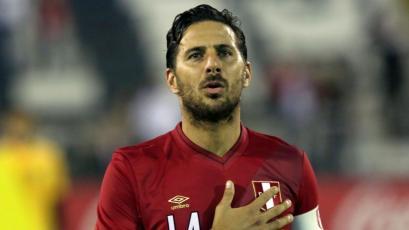 Claudio Pizarro sobre el Perú vs Colombia: