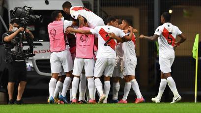 Copa América: fecha y hora confirmada del partido de cuartos de final de la Selección Peruana