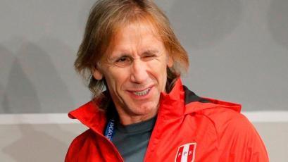 Ricardo Gareca es considerado entre los 50 mejores entrenadores del mundo