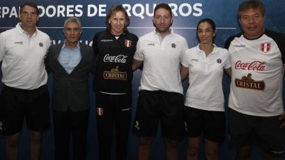 Selección Peruana: miembro del comando técnico de Ricardo Gareca no renovó contrato