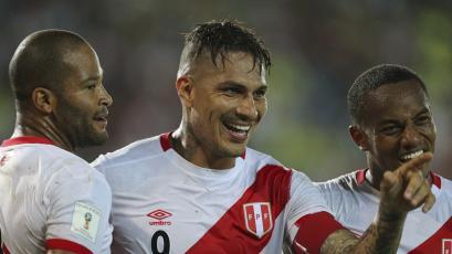 Selección Peruana: 4 posibles alineaciones con el regreso de Paolo Guerrero
