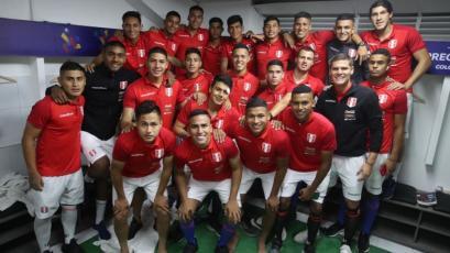 Torneo Preolímpico Sub 23: ¿qué necesita la Selección Peruana para clasificar? (TABLA ACTUALIZADA)
