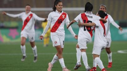 Perú vs. Panamá EN VIVO: la selección femenina busca despedirse con triunfo de Lima 2019