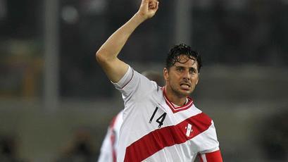 Selección Peruana: a 7 años del triunfo de sobre Ecuador con gol de Claudio Pizarro (VIDEO)