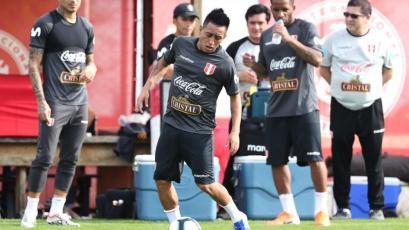 Selección Peruana: la sorpresiva alineación que utilizaría Ricardo Gareca ante Venezuela