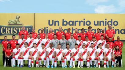 Cadena internacional nombra a dos jugadores de la Selección Peruana como los cracks a seguir en el Preolímpico
