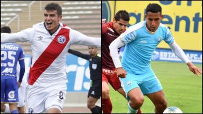 Selección Peruana: Matías Succar y Álex Valera fueron convocados de emergencia
