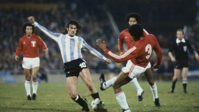 Ex seleccionado holandés cuestionó la derrota de Perú por 6-0 con Argentina en 1978