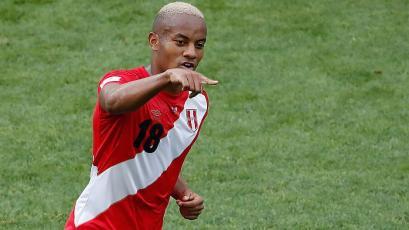 Un día como hoy la Selección Peruana volvió a gritar un gol en una Copa del Mundo después de 36 años