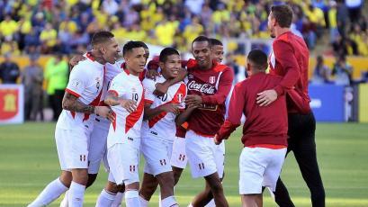 Un día como hoy: histórico triunfo peruano en Quito por las Clasificatorias a Rusia 2018