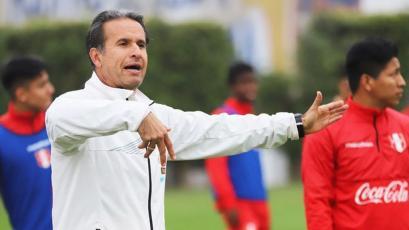 Selección Peruana: Los convocados a la Sub-20 para el primer microciclo