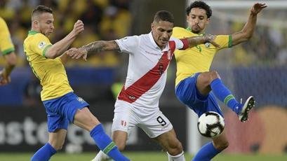 Copa América 2020: Perú conoce el fixture de la Zona Norte en el grupo B