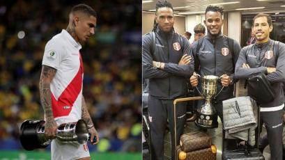 Brasil 2019: entérate cómo se llama el desconocido trofeo que ganó la Selección Peruana