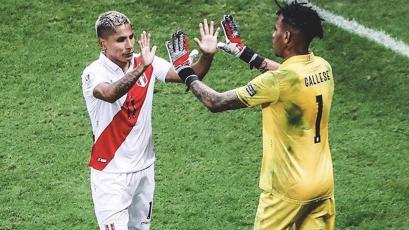 Perú vs. Brasil: once confirmado de la bicolor con Raúl Ruidíaz en el ataque