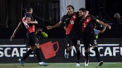 Selección Peruana: los entrenamientos estarán habilitados cumpliendo los protocolos