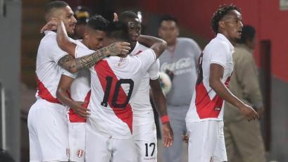 ¿Perú puede organizar un mundial de mayores? Presidente de la Conmebol dio esperanzas